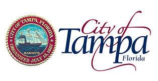 City of Tampa logo with seal