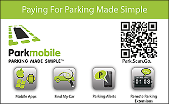 Paying for Parking Made Simple