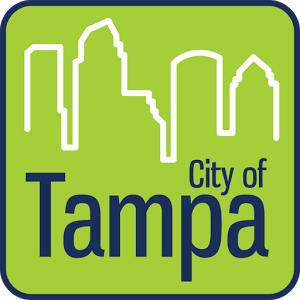 City of Tampa Mobile App
