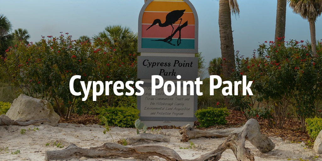 Cypress Point Park