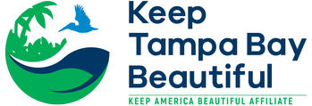 Keep Tampa Bay Beautiful Logo
