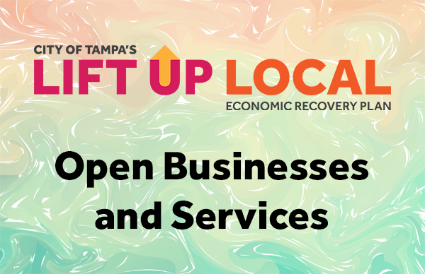 A Guide to Phase 2 Open Businesses/Services in Florida
