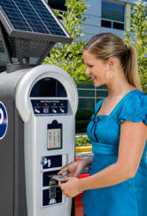 Pay Station Image