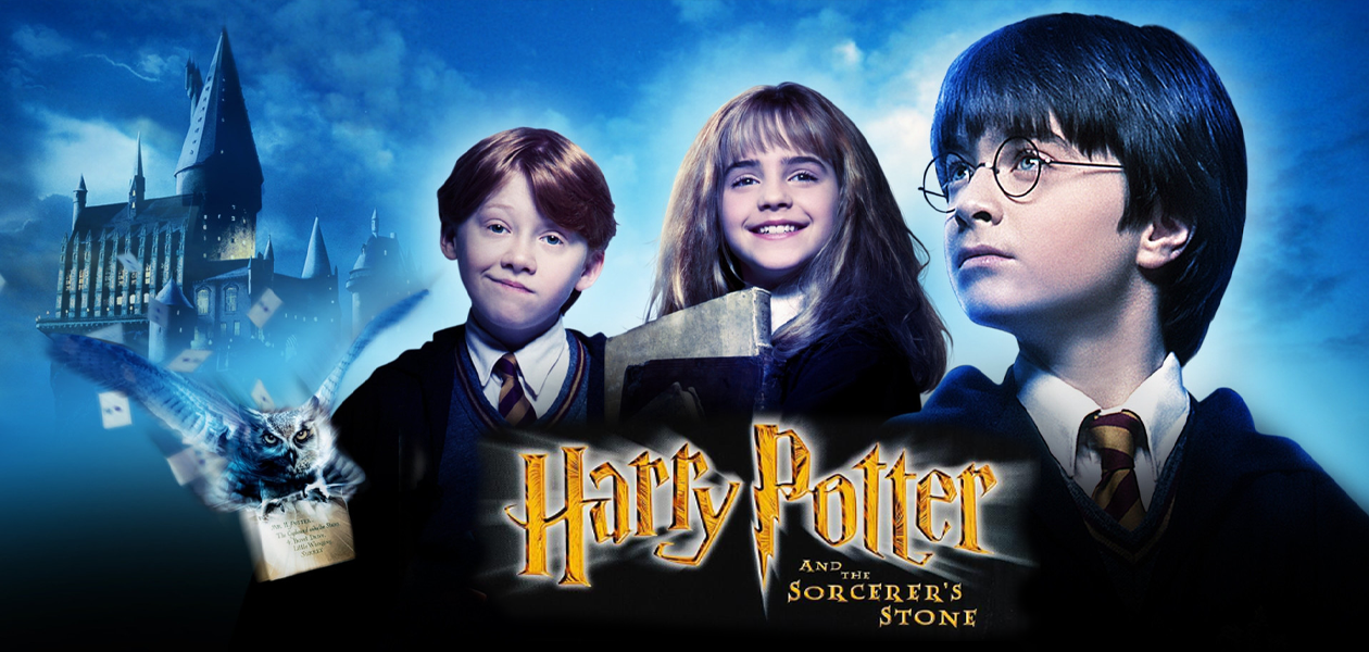 Harry-SorcererStone